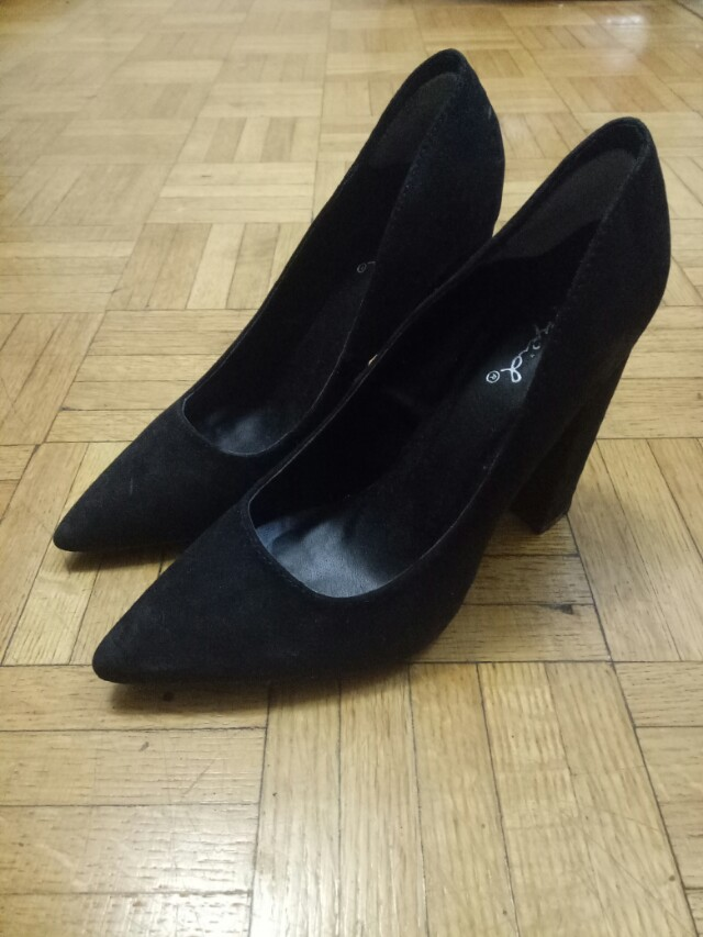 Size 5 1/2 lightly used