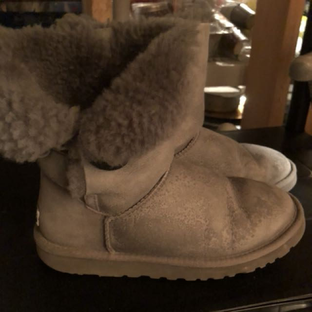 Size 8 uggs