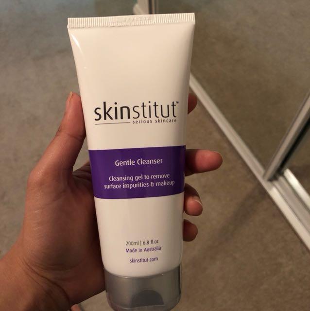 Skinstitut gentle cleanser