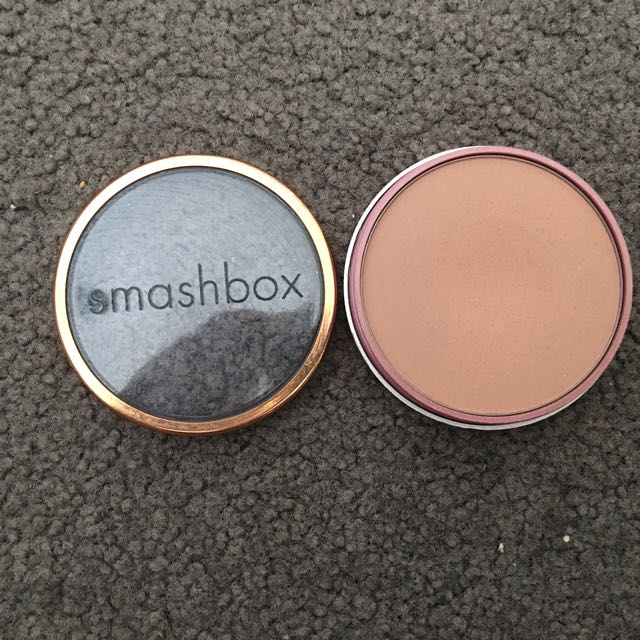 Smashbox Bronzer