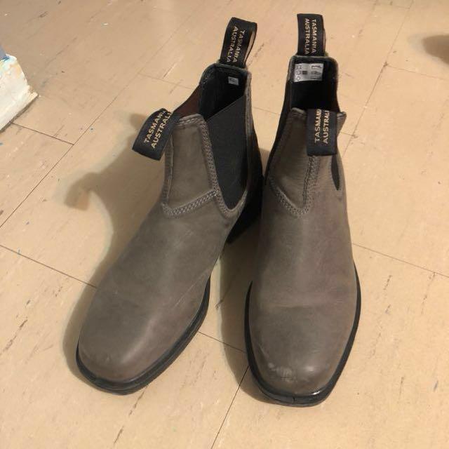 Steel Grey Bluntstones