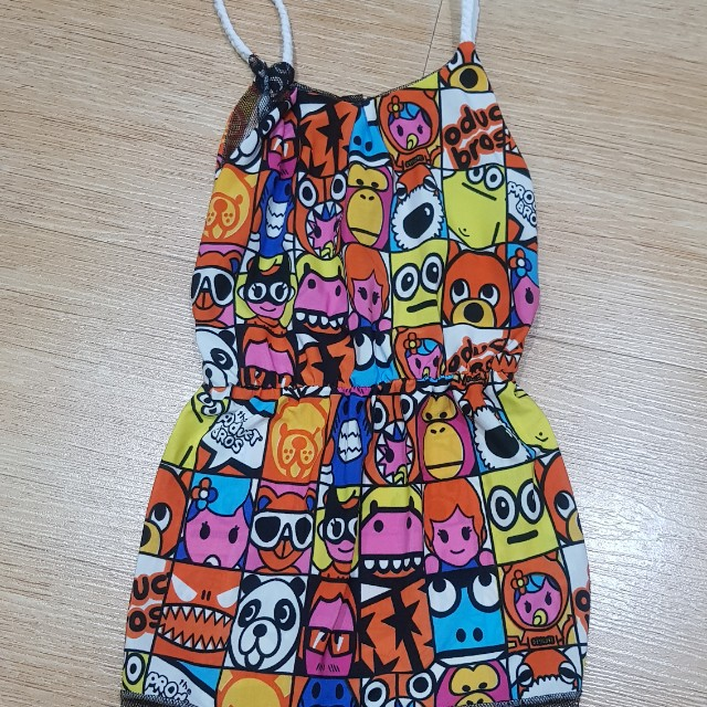Summer Dress for girls