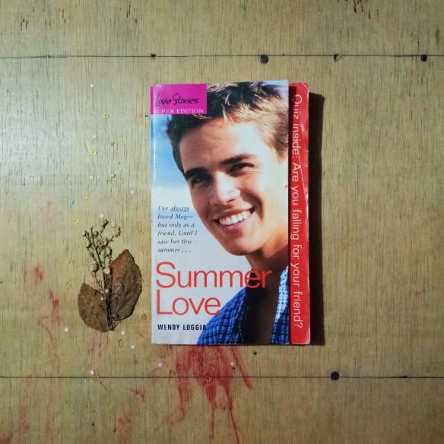 Summer Love by Wendy Loggia