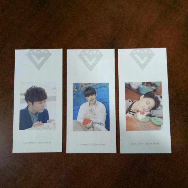 SVT L&L Bookmark