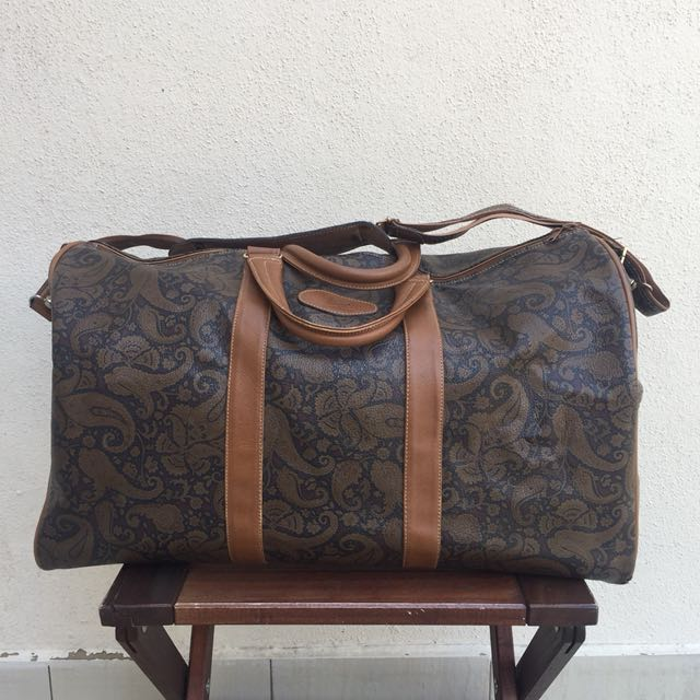 Texier Made In France Bag