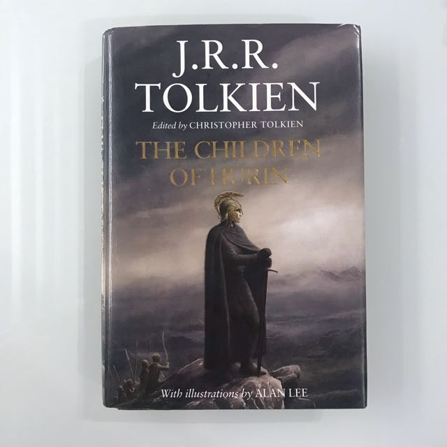 The Children of Hurin Lord of the Rings