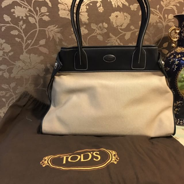 Tods 托特包