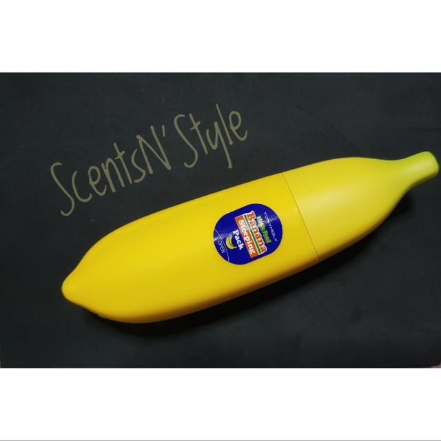 Tony Moly Banana Sleeping Pack
