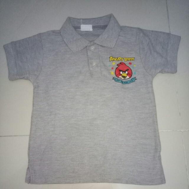 Tshirt anak cowok