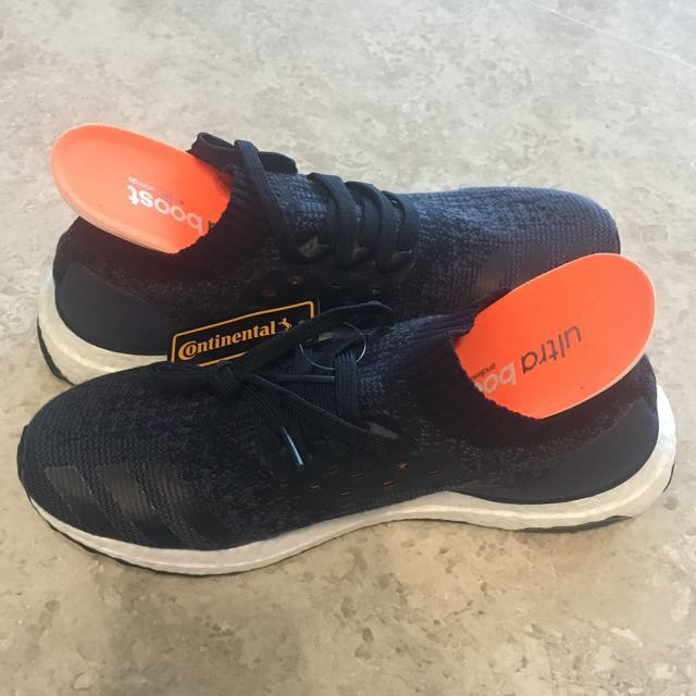 online retailer 20057 f0dd5 Ultra Boost Uncaged [New] [US 9] [Legend Ink]