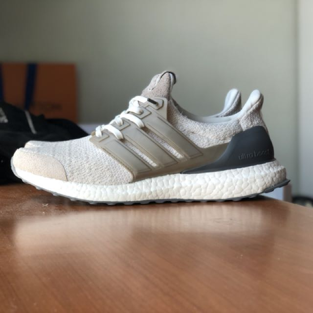 where to buy large discount great fit US9 adidas Consortium Ultra Boost Lux