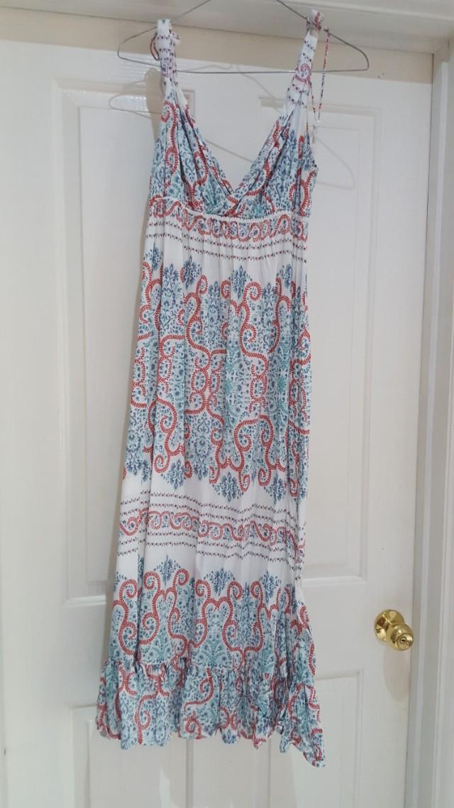 Women's Billabong maxi dress