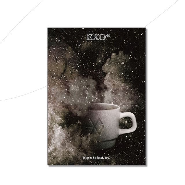 [WTS/INCOMING READY STOCK] EXO UNIVERSE UNSEALED ALBUM