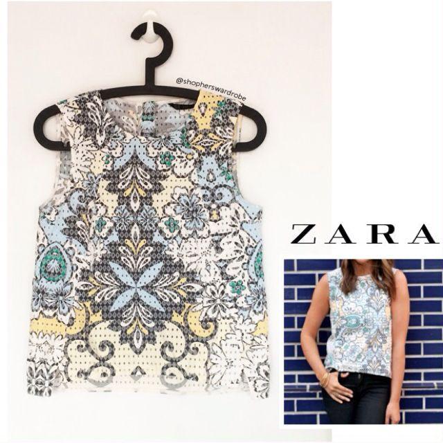Zara Authentic
