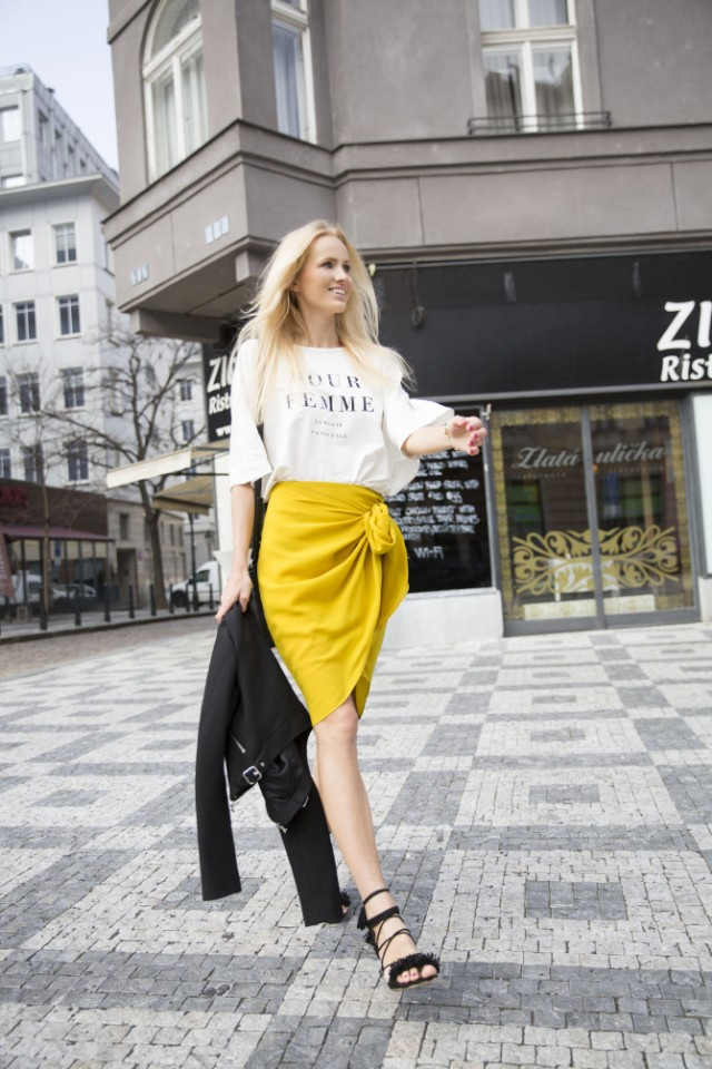 Zara Pour Femme Top