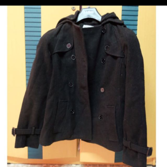 Zara winter coat anget bgt