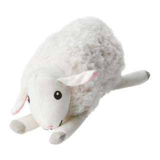 [IKEA] LEKA Musical Toy / SHEEP