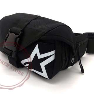 Alpinestar pouch bag