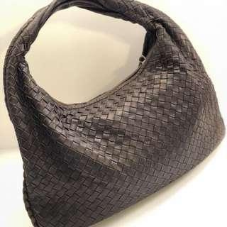 Bottega Veneta Brown leather bag