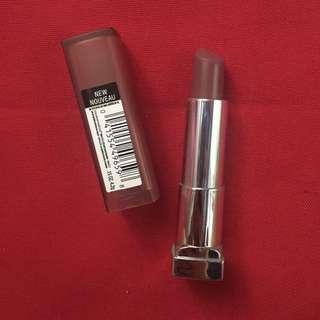 Maybelline Brown Blush Matte Lipstick