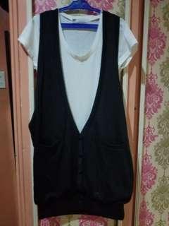 Jumoer dress