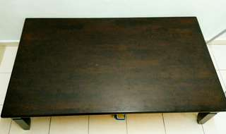 JAPAN DINING TABLE