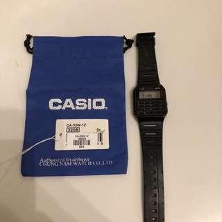 Casio CA-53W