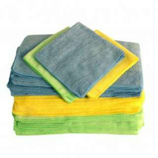 Shaxon Microfiber Cloth 16x16in.