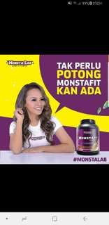 Monstafit