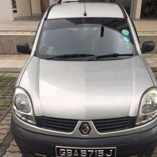 Van For rental