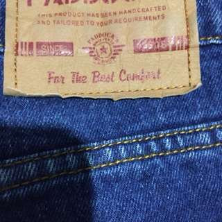 Paddock straight fit jeans