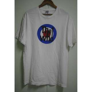 The Who Mod Symbol T-Shirt