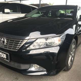 Toyota Camry 2.0 GX