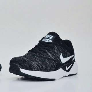 NK zoom sport shoes