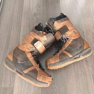 Burton Snowboard freestyle boots