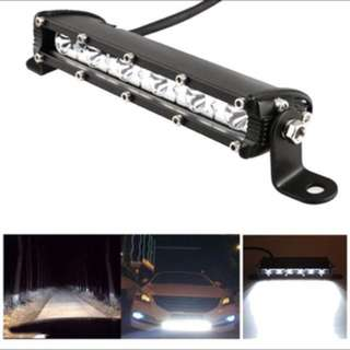 Spot/fog light