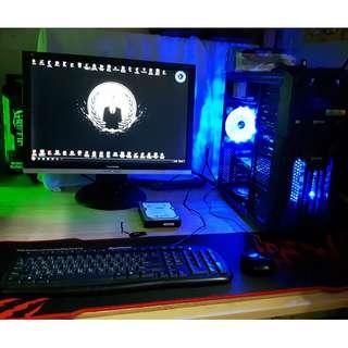 Gaming Set