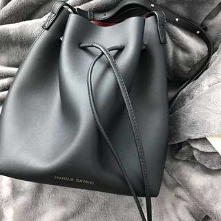 INSPIRED Mansur Gavriel Bucket Bag