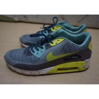 WTS Nike Airmax 90 Jacquard!