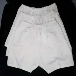 #BS-2 Baby shorts set