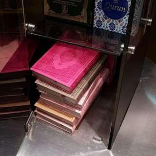 Dubai Rainbow Quran