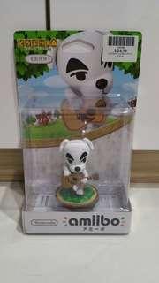 • New • Nintendo Animal Crossing Amiibo