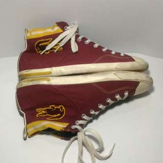 Lacoste Newton Mid VY2 SPM Sneakers