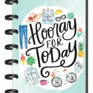 Mambi Mini Happy Planner