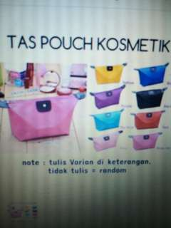 Pouch tas mini make up