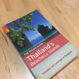 Rough Guide to Thailand's Beaches & Islands