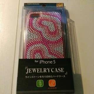 iphone 5 jewelry case