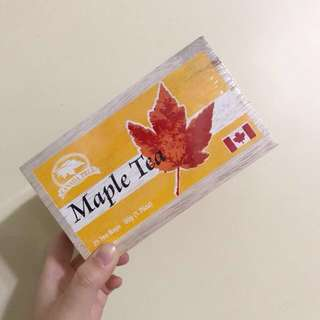 Canada True Maple Tea 楓樹茶包(25包)