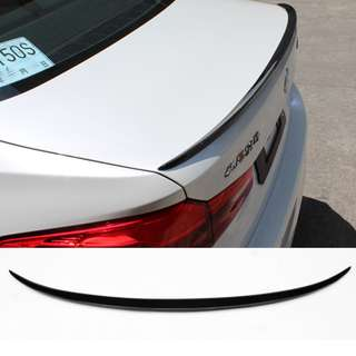 BMW G30 M Sport boot Tail Spoiler, TW No.1 brand