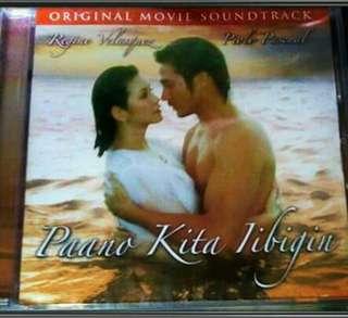 Regine & Piolo- Paano kita Iibigin OST